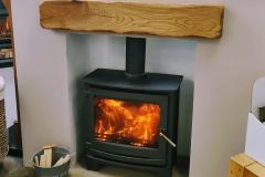 Dunsley-stove